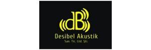 Desibel Akustik Ürünleri San.Tic.Ltd.Şti.