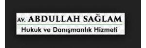 Gaziantep Avukat Abdullah Sağlam