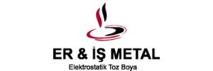 Er & İş Metal Toz Boya