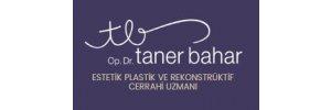 Estetik Ankara - Op.Dr.Taner Bahar