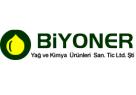 Biyoner Yağ Ve Kimya Ürünleri San. Ve Tic. Ltd. Şti